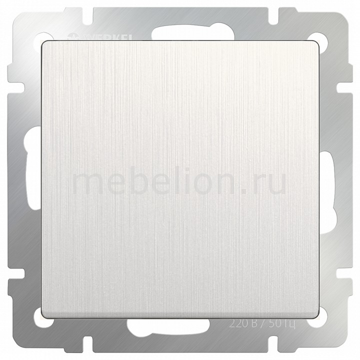 Выключатель Werkel WRK_a040890 от Mebelion.ru