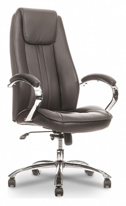 Кресло для руководителя Long TM EP-long tm eco black