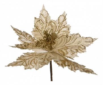 Цветок (27 см) Пуансетия 241-1708