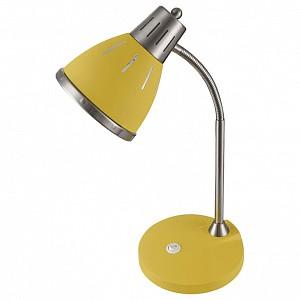 Настольная лампа для учебы Nina MY_FR5151-TL-01-YW
