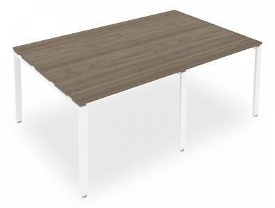 Стол для переговоров Metal System Style Б.ПРГ-2.1