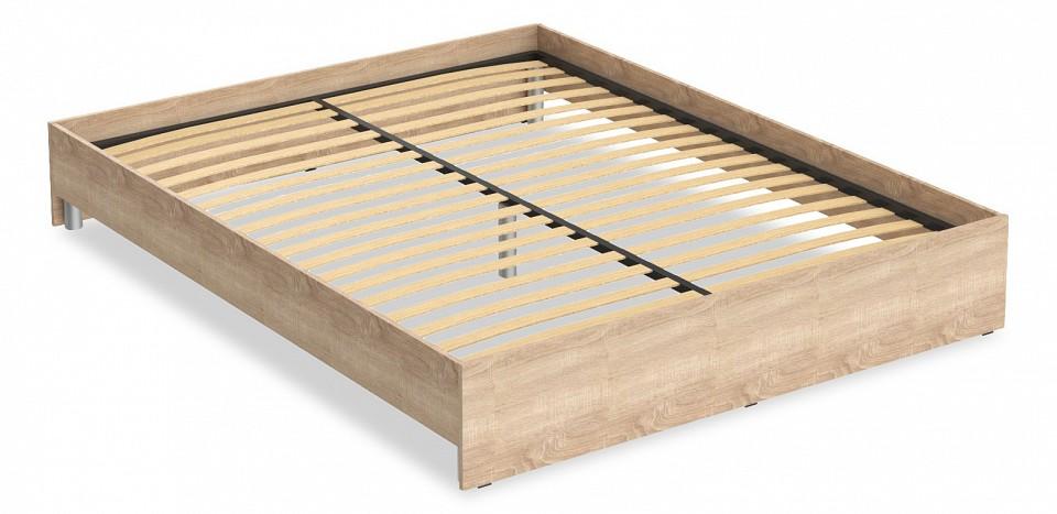 Кровать двуспальная Kann KBW 2016
