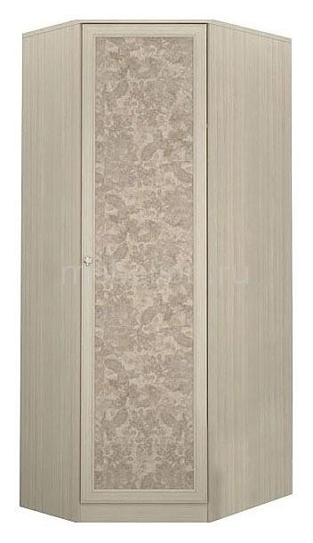 Шкаф платяной Дженни СТЛ.127.04 Cilegio Nostrano/Granite Rose