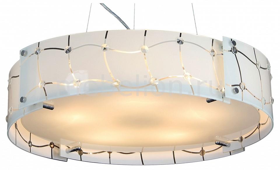 Купить Подвесной светильник 11150/5P CHROME, Natali Kovaltseva