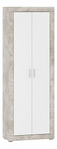 Шкаф платяной Монтана ШК-80