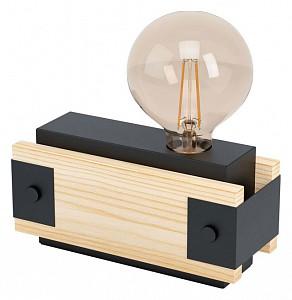 Настольная лампа декоративная Layham 43469