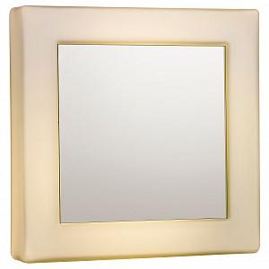 Настенный светильник для ванной Aqua AR_A2444AP-2WH