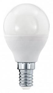 Лампа светодиодная [LED] Eglo ПРОМО E14 W 3000K