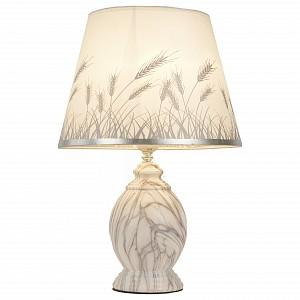 Настольная лампа декоративная 10182 10182/L