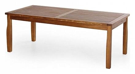 Стол обеденный Dallas 10896 коричневый