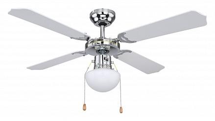 Светильник с вентилятором Champion 0309CSW