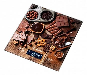 Весы кухонные (18х20 см) Hottek 962-026