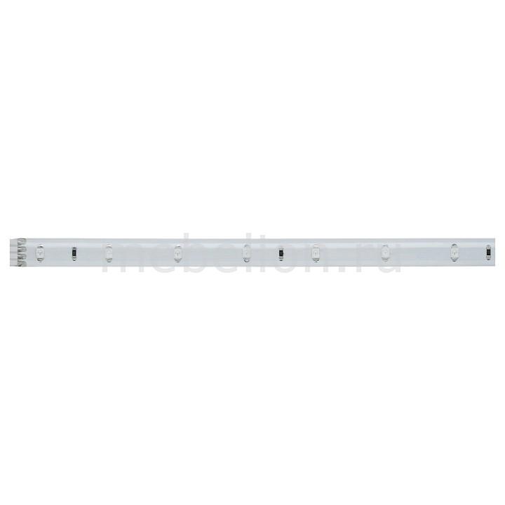 Купить Набор лент светодиодных [3x97 см] YOURLED 70408, Paulmann, белый, полимер