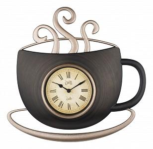 Настенные часы (28x30 см) Tomas Stern 9058