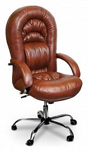 Кресло для руководителя Шарман КВ-11-131112-0468