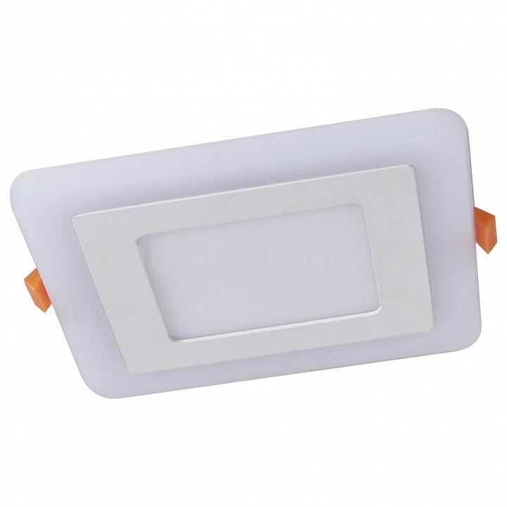 Встраиваемый светильник Arte Lamp AR_A7509PL-2WH от Mebelion.ru