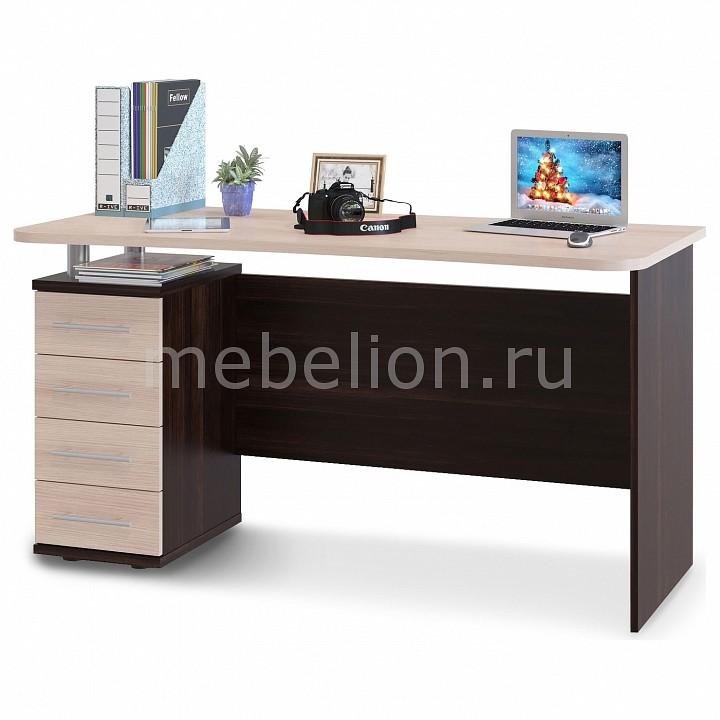 Стол письменный КСТ-105.1