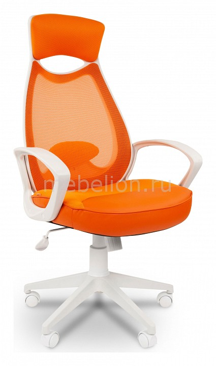 Игровое кресло Chairman CHA_7025298 от Mebelion.ru