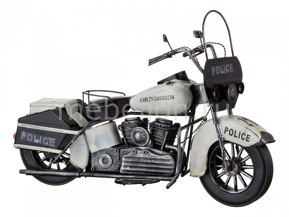 Статуэтка АРТИ-М (41x13x25 см) Мотоцикл 784-120 мотоцикл other 250 re250