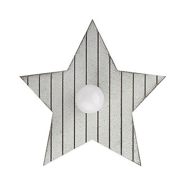 Накладной светильник Toy-star 9376 фото
