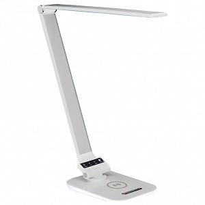Светодиодная настольная лампа Ньютон CL803011