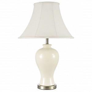 Настольная лампа декоративная Gianni E 4.1 LG