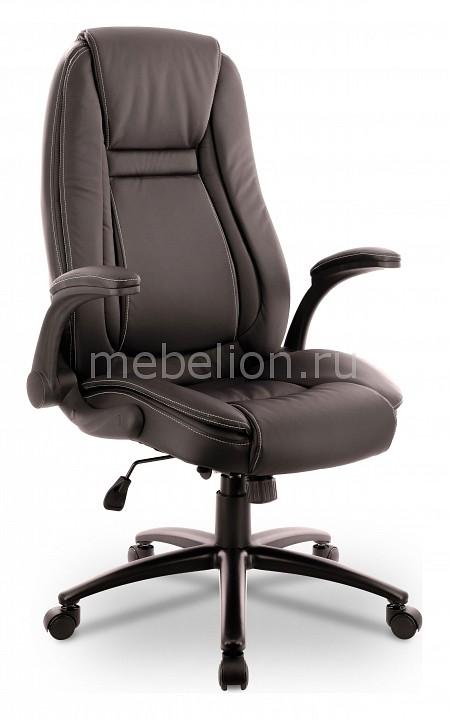 Кресло для руководителя Trend TM EP-Trend tm eco black