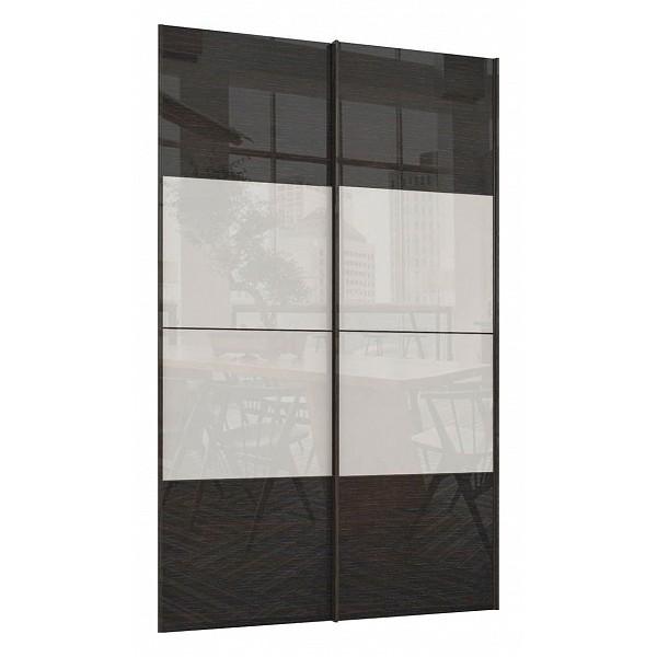 Двери раздвижные Марвин-3 СТЛ.299.41