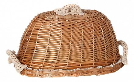 Хлебница (35x25 см) ART 119-207