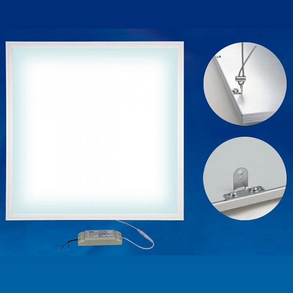 Светильник для потолка Армстронг Effective White ULP-6060-36W/4000K/HM EFFECTIVE WHITE фото
