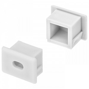 Набор из 10 заглушек для профиля PDS-S 018602
