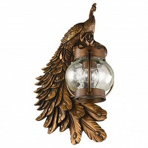 Светильник на штанге Hunt 2081-1W