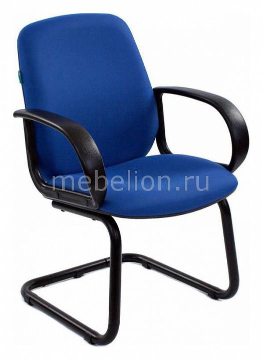 Кресло CH-808-LOW-V/BLUE