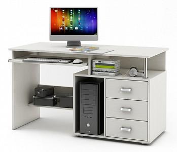 Стол компьютерный Имидж-60