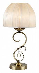 Настольная лампа декоративная Amore 1009/05/01T