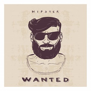 Панно (40х40 см) Wanted 140954538