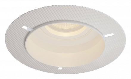Встраиваемый светильник Hoop DL043-01W