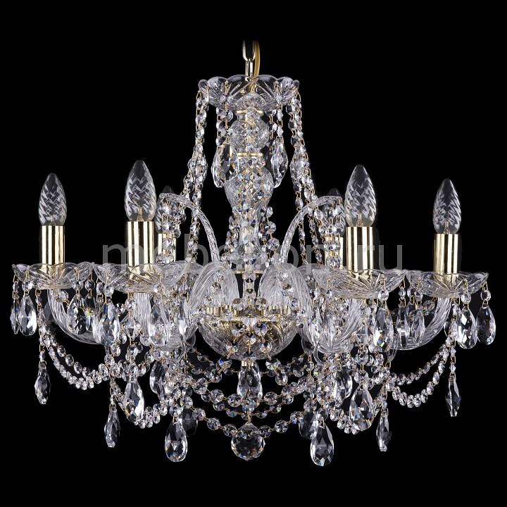 Купить Подвесная люстра 1411/6/195/G, Bohemia Ivele Crystal