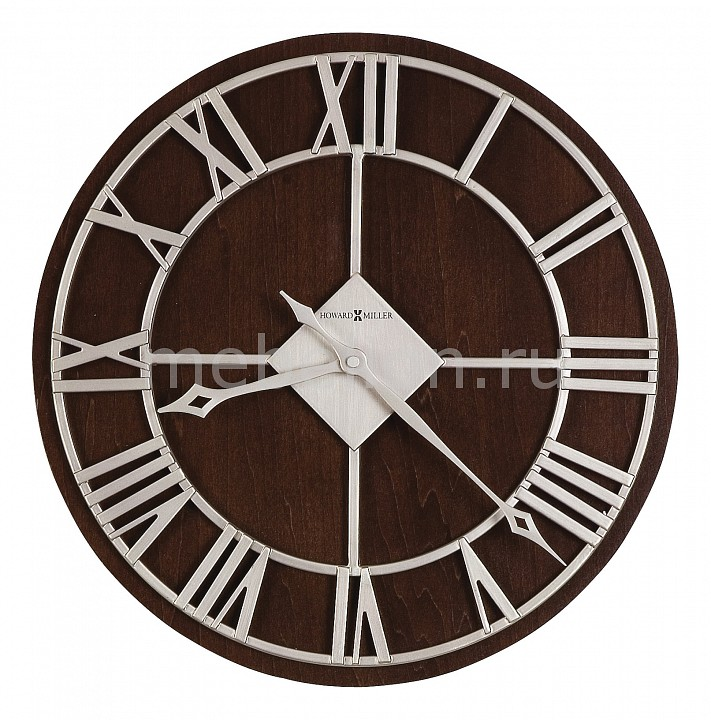 Настенные часы Howard Miller (38.1 см) Howard Miller 625-496 heck howard l advanced signal integrity for high speed digital designs