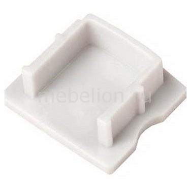 Купить Заглушка 1850 CAP 18505.1, Donolux, белый, полимер