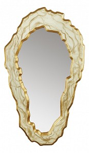 Зеркало настенное (55x96 см) Рапсодия М V20155