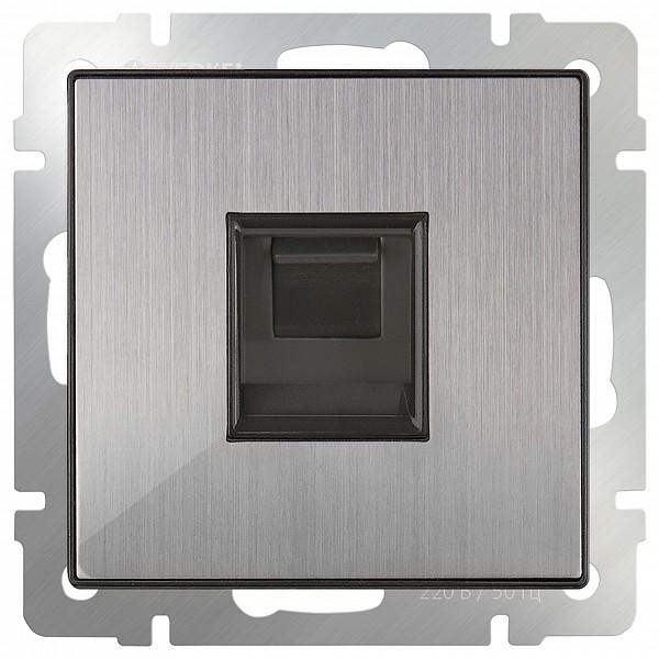 Розетка Ethernet RJ-45 WL02 a040409