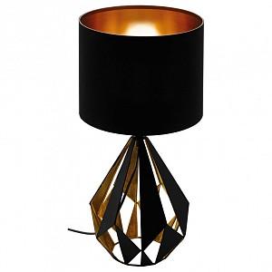 Лампа декоративная настольная Carlton 5 EG_43077