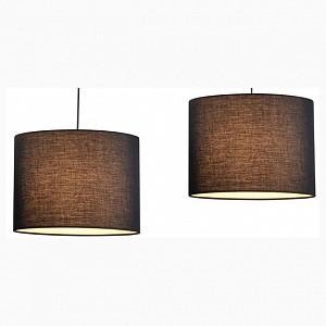 Подвесной светильник 14302/S black
