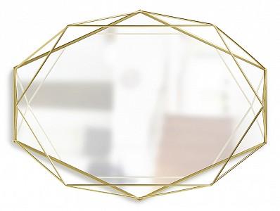 Зеркало настенное (56.5х42.5 см) Prisma 358776-165