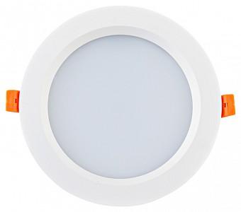 Встраиваемый светильник DL18891 DL18891/15W White R