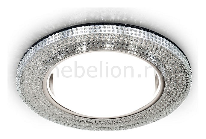 Встраиваемый светильник Ambrella AMBR_G290_CH от Mebelion.ru