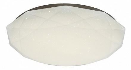 Круглый потолочный светильник Ice Crystal OM_OML-47207-24