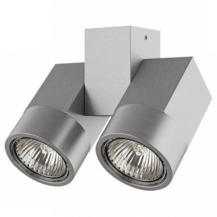 Купить Светильник на штанге Illumo X2 051039, Lightstar