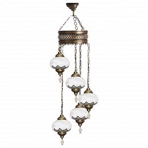 Подвесной светильник Осман 103502